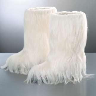 Pour se réchauffer les pieds