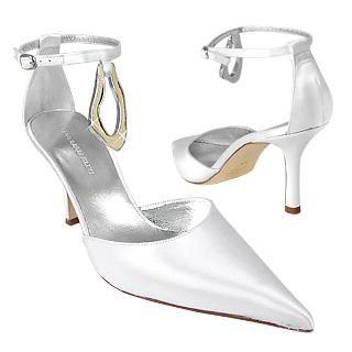 Chaussures haute de mariage 2