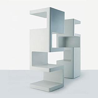 Blanc géométrique