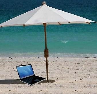 Vacances ou travail ?
