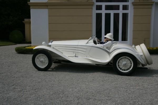 Alfa Romeo .. historique
